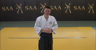 Suomin Aikido Academy Video Thumbnail - Creative Actions of Aikido