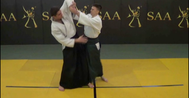 Suomin Aikido Academy Video Thumbnail - Dynamic Integral Control of Aikido - Suomin Aikido Academy