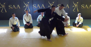 Suomin Aikido Academy Video Thumbnail - SAA Students