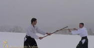 Suomin Aikido Academy Video Thumbnail - Supportive Nature